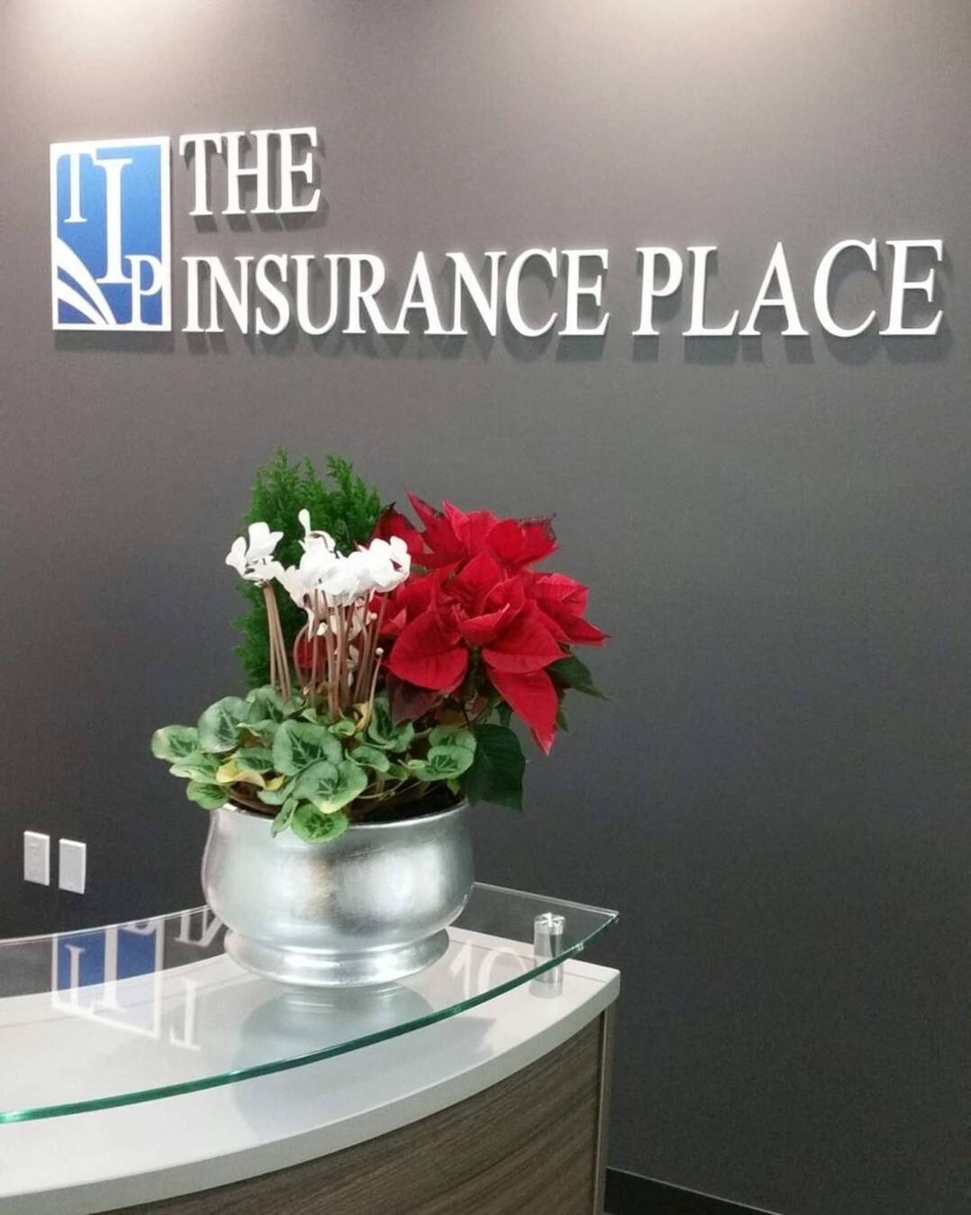 The Insurance Place Office